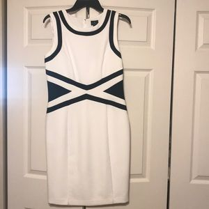 Worthington women's dress